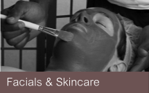Facials and Skincare in London
